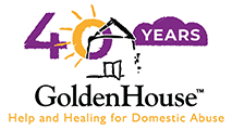 Golden House - Help and Healing for Domestic Abuse